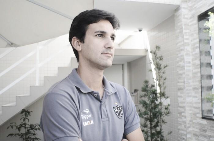 Treinador Ricardo Resende deixa Sub-17 do Atlético-MG e acerta com Cruzeiro
