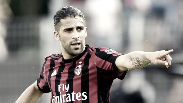 """Milan, Ricardo Rodriguez svela: """"Fui vicino all'Inter, ma ora sono felice in rossonero"""""""