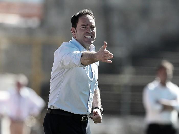 """Ricardo Soares: """"El portero de Guimarães fue preponderante"""""""