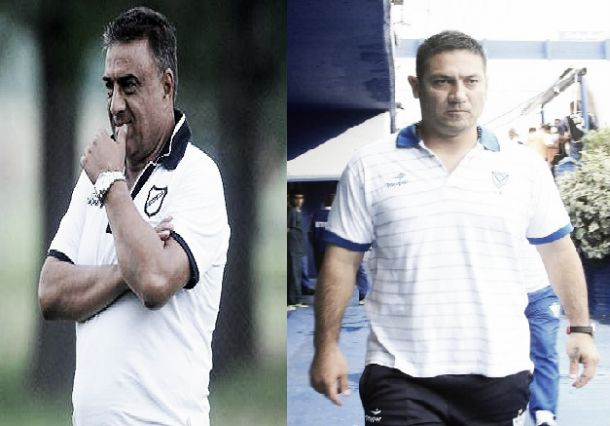 Velez - All Boys: Rachas distintas