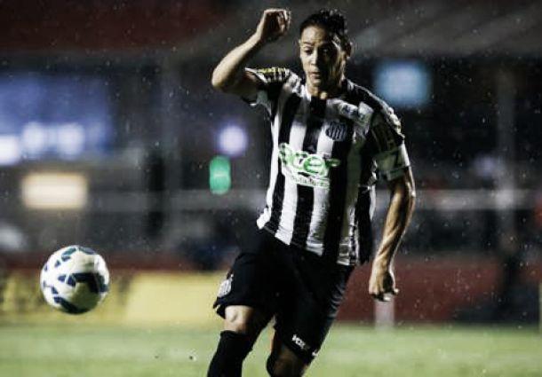 Com campo encharcado, Joinville e Santos não saem do zero