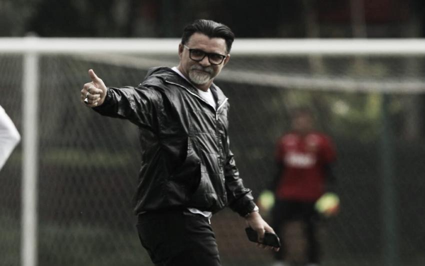 Após deixar o São Paulo, Ricardo Rocha é anunciado como assessor do Criciúma