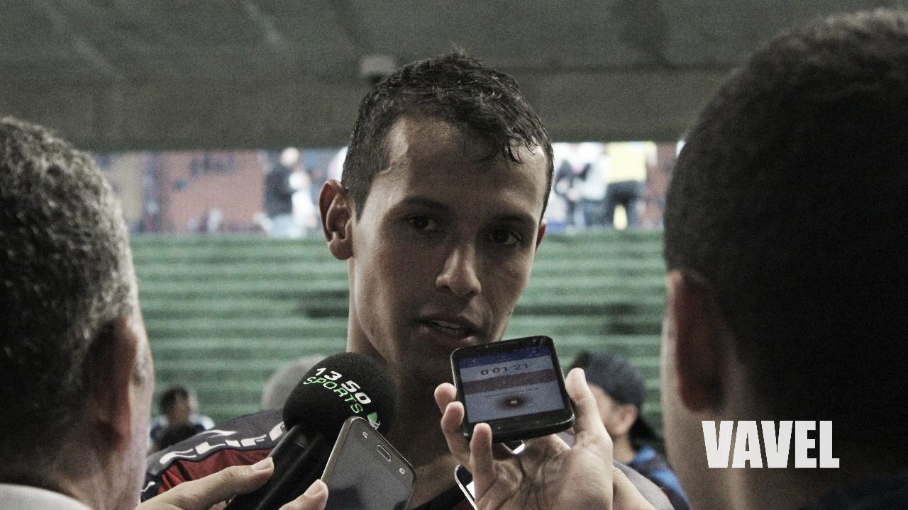 """Andrés Ricaurte: """"No hemos tenido mucho tiempo de trabajo"""""""