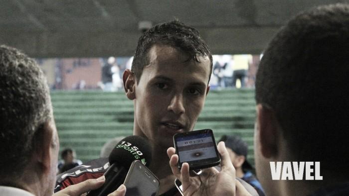 Andrés Ricaurte,elequilibrio del DIM enelmedio campo