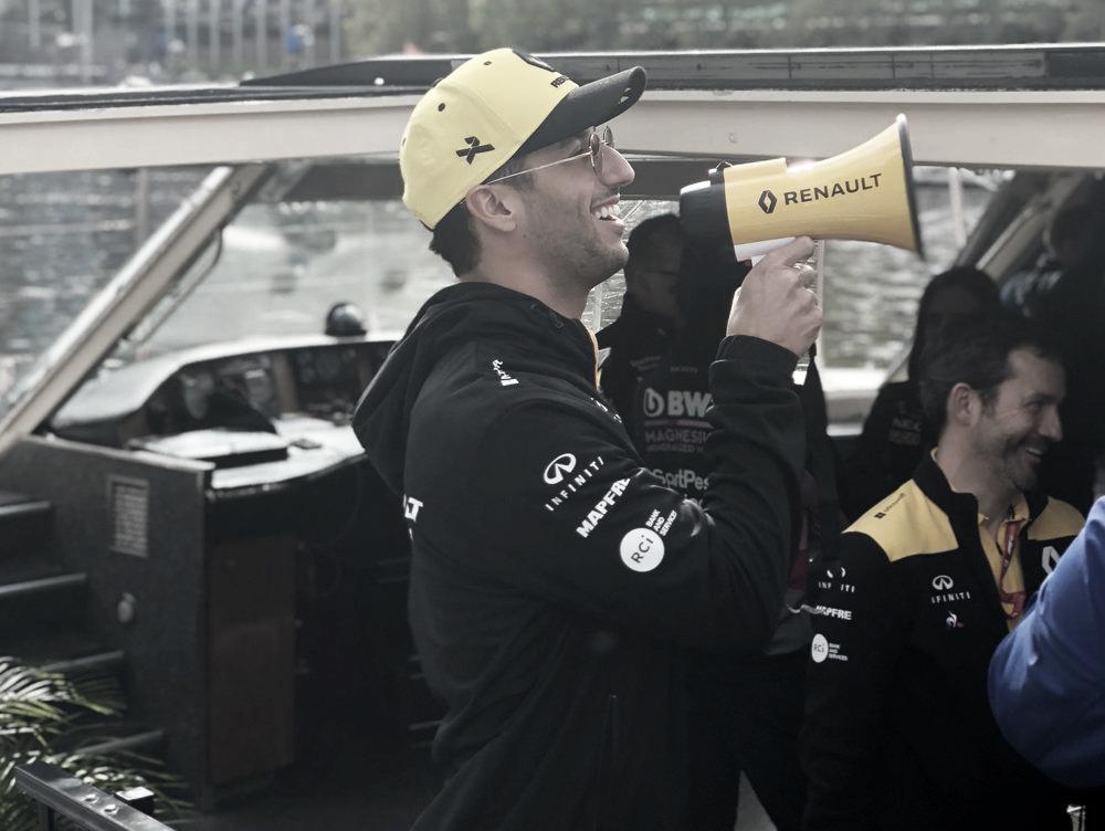 Formula 1 em 2019: 10 mudanças