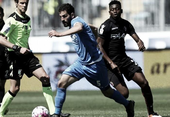 Empoli: uno 0-0 di sbadigli con il Bologna