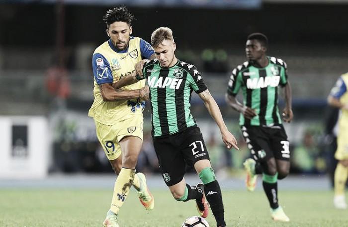 Genoa, forte idea Ricci per l'attacco