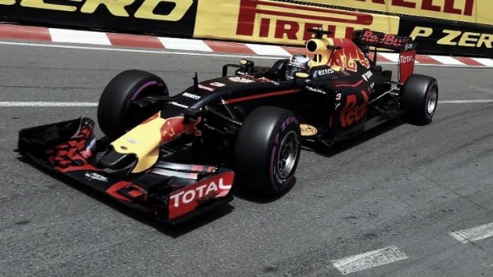 Ricciardo rules Monaco qualifying
