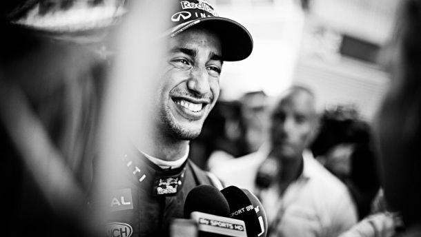 """Daniel Ricciardo: """"Estamos más cerca de lo que pensábamos"""""""