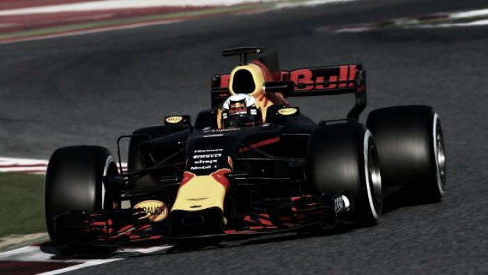 Formula 1 - Gran Premio Ungheria: Ricciardo sfreccia in PL1. Raikkonen secondo, Vettel sonnecchia