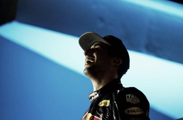 Ricciardo sigue creyendo que puede ganar carreras