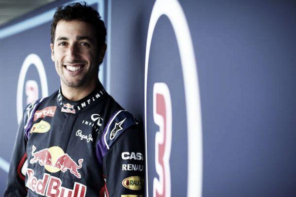 """Daniel Ricciardo: """"Espero que podamos estar por delante de los Williams"""""""