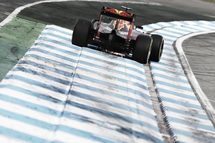Chefes de Red Bull e Mercedes defendem mudanças nas regras de limites de pista da Fórmula 1