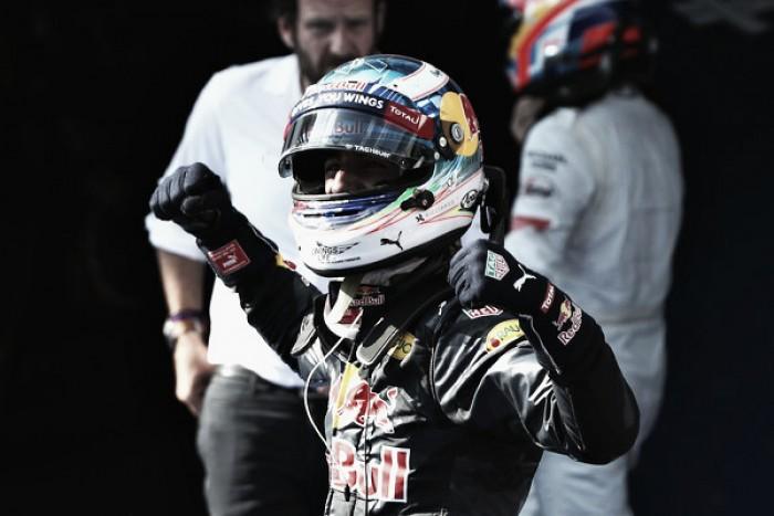 Red Bull aproveita problemas da Mercedes, Ricciardo encerra jejum e vence GP da Malásia