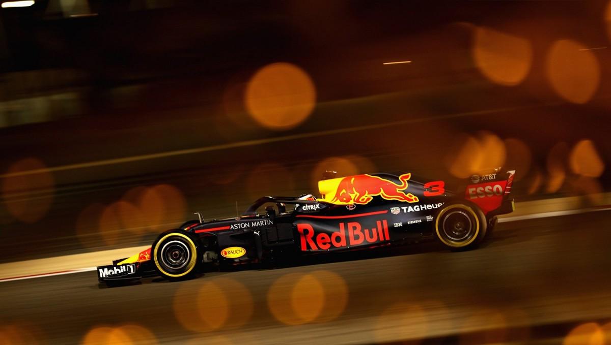 F1, Gp del Bahrain - Gara da dimenticare per la Red Bull: le parole dei due piloti