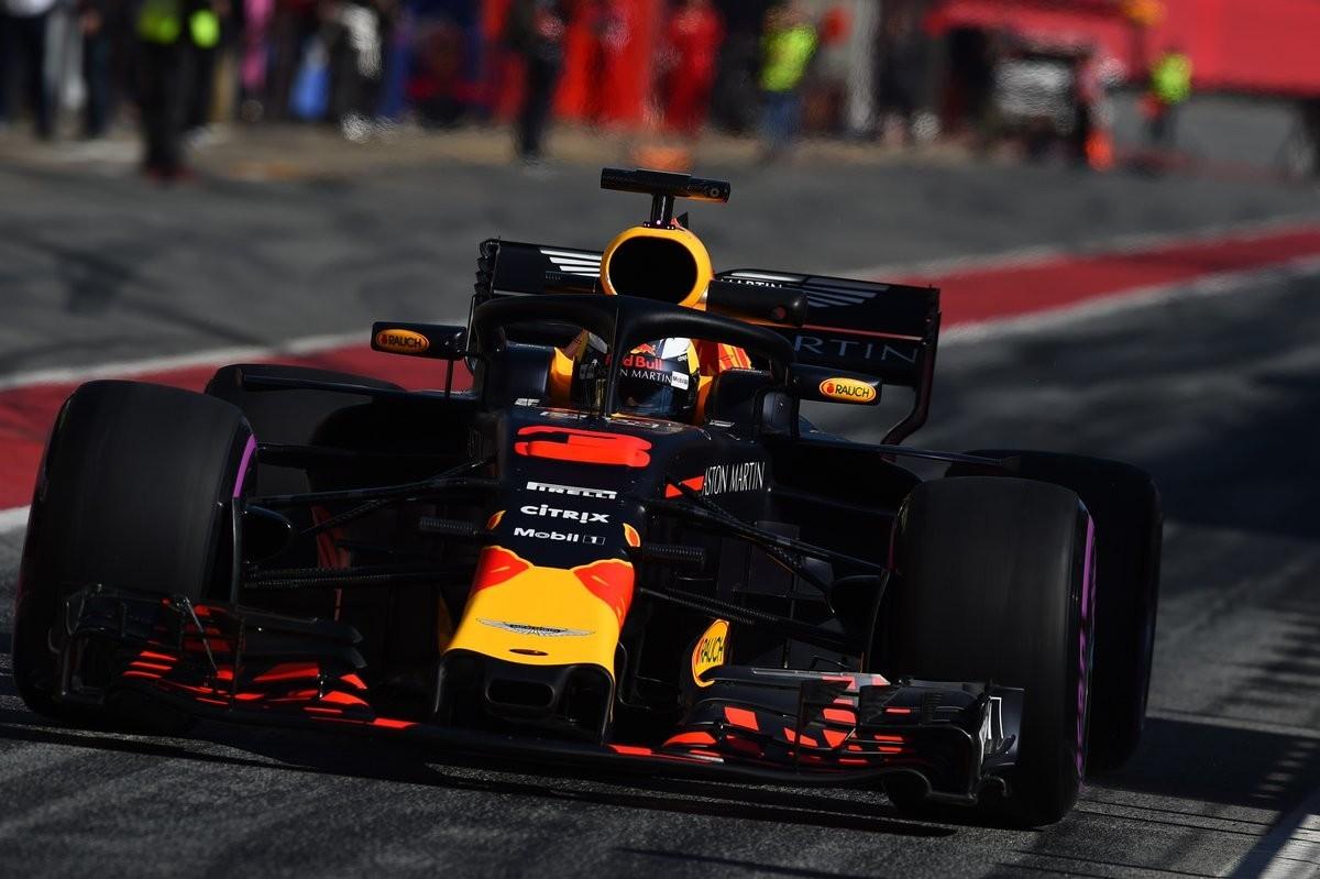 Gp Australia, Ricciardo penalizzato di 3 posizioni in griglia di partenza