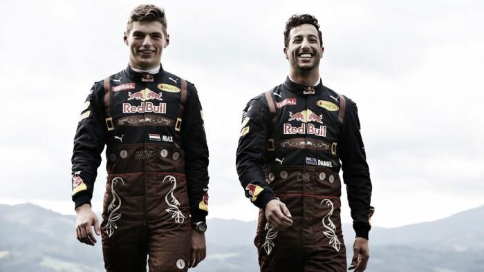 Ricciardo classifica Verstappen como 'nerd das corridas' e ressalta maior desafio com novo companheiro