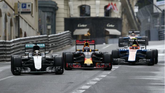 F1, Ricciardo e Alonso lanciano la sfida ad Hamilton