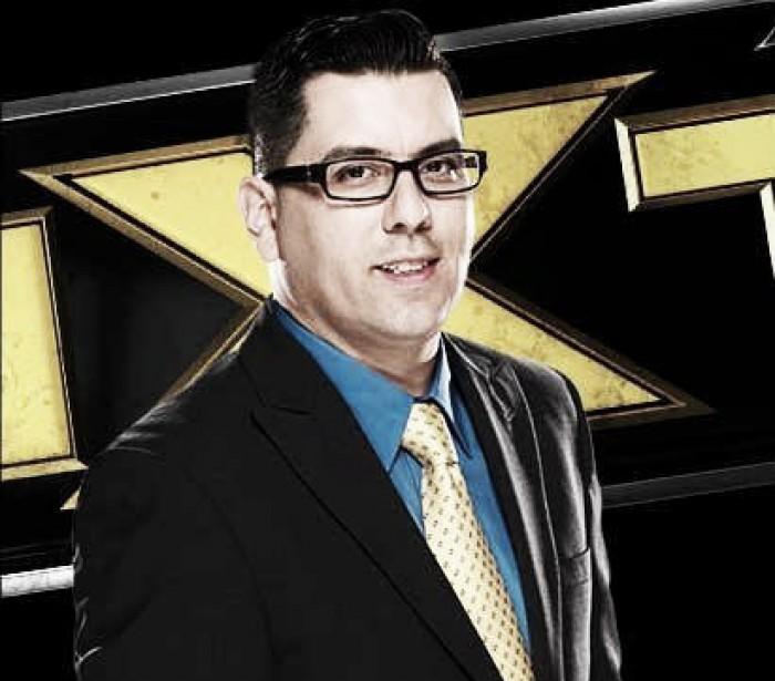 WWE released Rich Brennan
