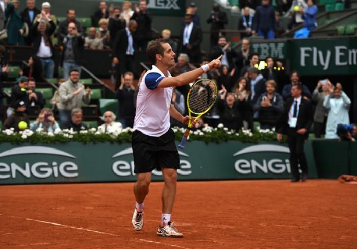 Roland Garros 2016, day 10: il programma maschile - Fari su Murray - Gasquet, Wawrinka a caccia della semifinale