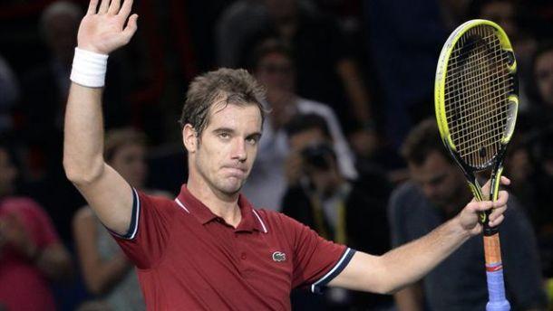 La journée de Bercy : Gasquet et Federer seront à Londres