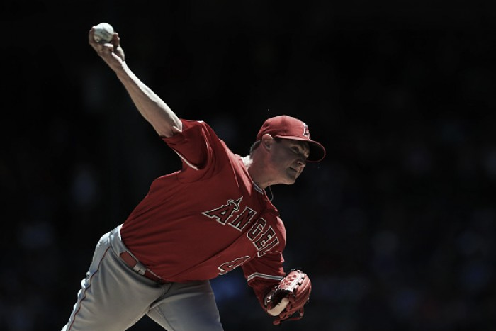 Breaking down Los Angeles Angels starting pitchers