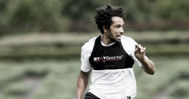 Kieran Richardson hoping that Remi Garde can have a 'Tim Sherwood' effect on Aston Villa