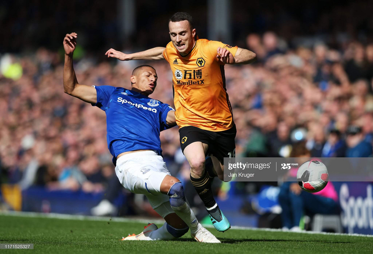 Wolves vs Everton Preview: Traore set to start despite ...