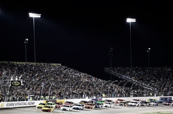 NASCAR Sprint Cup: Federated Auto Parts 400 at Richmond International Raceway weekend preview