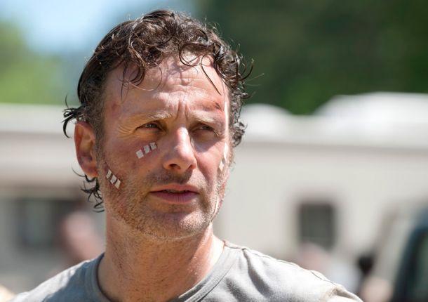 The Walking Dead Renewed For A Seventh Season