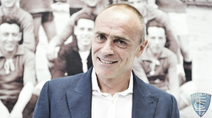 """Martusciello: """"Giampaolo ha le carte in regola per allenare il Milan"""""""