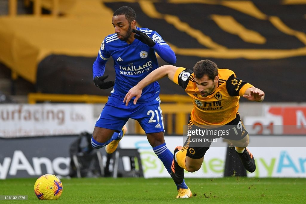 Leicester City vs Wolves Pre-Match Analysis