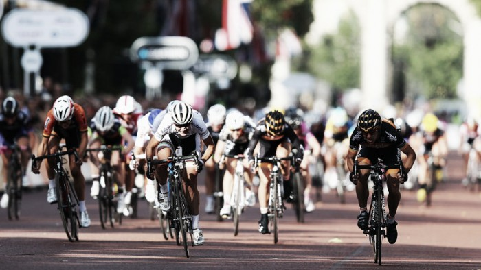 Women's RideLondon Classique will have same prize money as men's race this summer