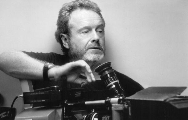 'The Cartel', nuevo proyecto de Ridley Scott