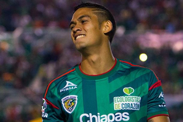 "Andrés Andrade: ""Jaguares está para grandes cosas"""
