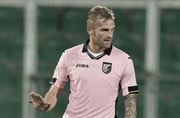 """Rigoni scuote il Palermo: """"Vincere a Bologna è essenziale"""""""