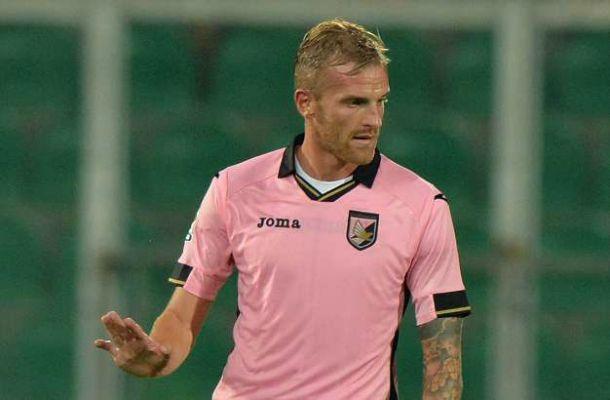 """Palermo, Rigoni: """"Stiamo migliorando. Nazionale? Lo spero..."""""""