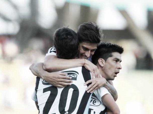 Belgrano y un Arsenal de ilusiones