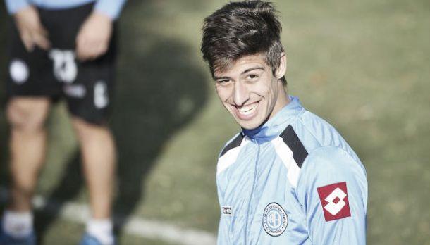 """Emiliano Rigoni: """"Uno siempre sueña con la selección"""""""