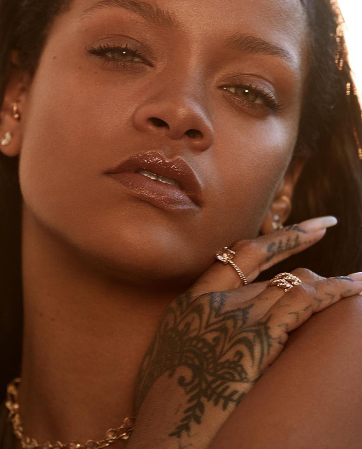 Rihanna expande su imperio: Fenty Skin, su colección de cuidado facial