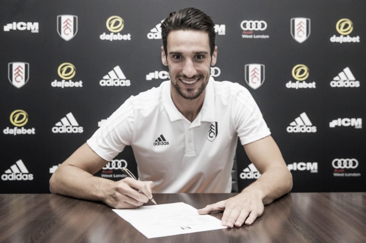 Sergio Rico se marcha al Fulham
