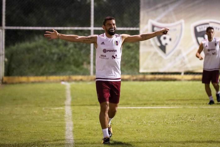 """Torino, Rincon: """"Vogliamo l'Europa League, è il nostro traguardo"""""""