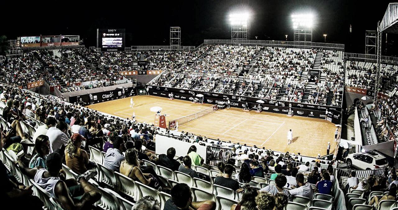 Previa ATP 500 Río de Janeiro: Primera gran cita sobre arcilla