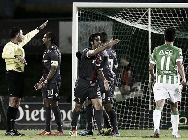 Tiro de Braga «mata» SC Braga e coloca Rio Ave na final