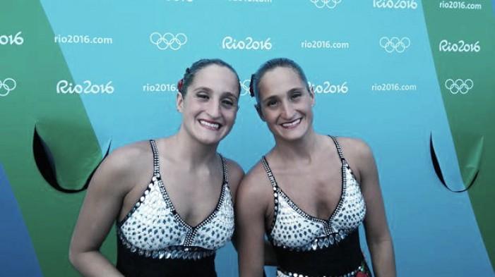 Río 2016: objetivo cumplido