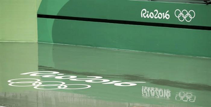 Chuva adia programação de tênis na Rio 2016; Jogos não antes das 16h