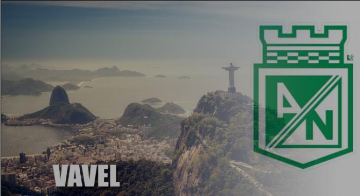 Río de Janeiro, Lugar difícil para Nacional
