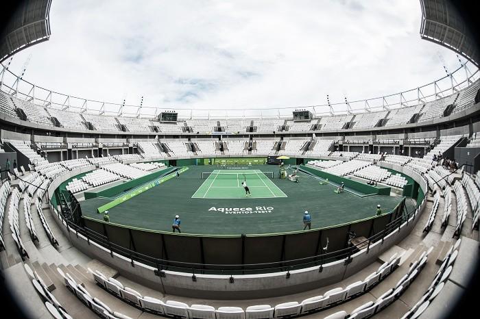 Guia VAVEL do Tênis nos Jogos Olímpicos Rio 2016