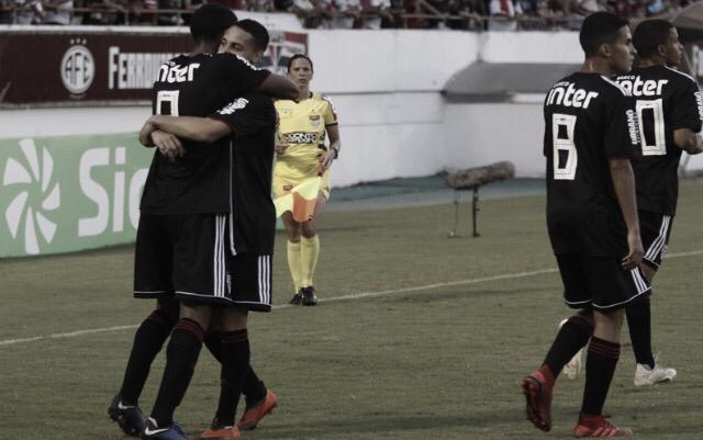 São Paulo derrota Rio Claro e se classifica para a terceira fase da Copinha