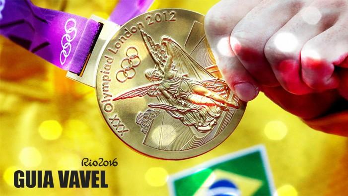 Guia VAVEL dos Jogos Olímpicos Rio 2016